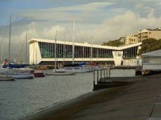 Freyberg Pool